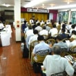 【四国】樹恩割り箸20周年記念式典・イベント