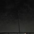 17/08/12  夏期休暇4日目は…。天気イイかと思ったら…。流星群はダメ…。お月見は…。