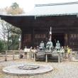 2018年4月12日 京都・醍醐山でツツジの花見