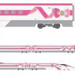 【なぬ!ハロ~キティ500系?博多車両基地に来ちゃいますね・・・車で10分なり(笑顔)】(KAWAII)日本でこんな可愛い「ハローキティ新幹線」が2018年夏登場する…海外の反応
