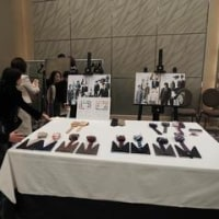 JAPCA10周年記念イベント