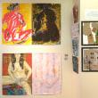 ●週末に楽しむ絵画教室展覧会「ザ・E展」ご報告【中之島】
