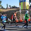 湘南国際マラソンに応援