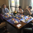 松本東先生 ことだまアート体験会&お話会@HAPPY TABLE