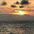 サメット島パカランビーチ夕日ポイント 場所と行き方