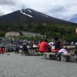 ジロから富士ヒルにシフトチェンジ。