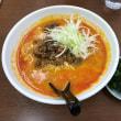 担担麺すご六(3)の担担麺(3)(汁あり)・900円+パクチー・100円☆