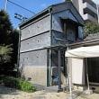 旧江戸川乱歩邸