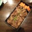 焼肉ジャンボの焼肉弁当!
