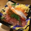 13日の食事・・・丼&丼