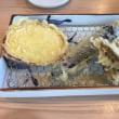 塩辛が好きなんだけどなあ in 「天ぷら さき亭」さん