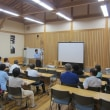 NHKカルチャー『楽しい社会見学』御一行様北山杉研修。
