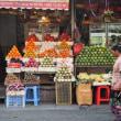 カンボジアの果物など