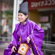 三木さんさん祭り2017 桔梗3