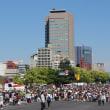 ひろしまフラワーフェスティバル2018.05.03