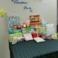 公司聖誕聯歡會