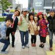 """♪5・3 """"浜松出世道inアクト通り""""ライブ〜"""