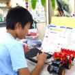 アドバンスプログラミングコース|ロボット建機「ホイールローダー/フォークリフト」