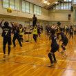 阪南市ソフトバレーボール交流大会