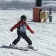 チビ スキーDebut