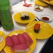 天街 回転寿司