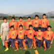 熊本県U-15サッカーリーグ1部 vsFCアルマラッゾ