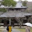忍者+根来寺(車中泊の旅)