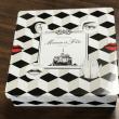 [催事]「マモン エ フィーユ」の中国茶チョコレート「CHA-THÉ chocolat W」(バレンタインチョコレート博覧会2019)