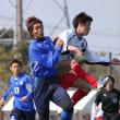 練習試合(九州選抜)