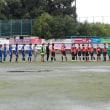 U-15 東海リーグ 対 アスルクラロ沼津