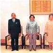 今年は日中平和条約40周年(1)田中角栄、周恩来、鄧小平の時代