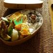 お弁当(豚肉&ズッキーニの生姜炒め)