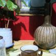 トワイライト☆カフェ愛しのタケノコの皮達