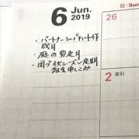 【PAGEMマンスリー・アイダにメモ】年間で忘れてはいけない、忘れたくない大事な予定は、「ここに!」「早めに!」入れる
