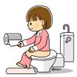 トイレの凍結、主に感謝♪(笑)