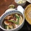 横浜市 利休庵 鴨ざる 1,566円(込)