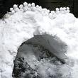 大雪だぜ!