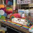 やっと、Rainbow Groceryへ。