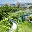 浦添大公園に行きました