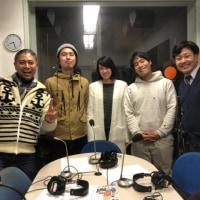 【ラジオ】ハイサイ!ウチナータイム!の収録(^o^)/
