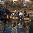 市ヶ谷うきみ会(鯉釣り) 2017年12月度例会