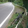 勘八峡~戸越峠 75km (75.92キロ走りました)