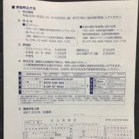 【2018.3.18開催】池田・猪名川マラソンに参加しませんか♬