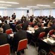 水産庁「水産政策の改革」説明会(札幌)に160人 現行制度の見直しに多くの疑問