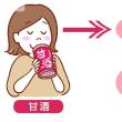 今日以降使えるダジャレ『2102』【科学】■甘酒飲んで肥満抑制、初実証…コレステロール減