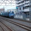 直流電気機関車 EH200-8【武蔵野線:西国分寺駅】 2017.AUG(2-4)撮り鉄 車両鉄