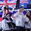 平昌オリンピックの美女たち(Day17)(閉会式)(2月27日更新)