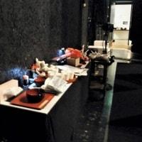 『ギンノキヲク』ウラ話&ウラ写真・その22・舞台裏へご案内~♬