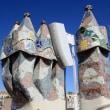バルセロナにて その6 カサ・バトリョ