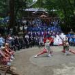 関山神社の社殿が国の登録有形文化財